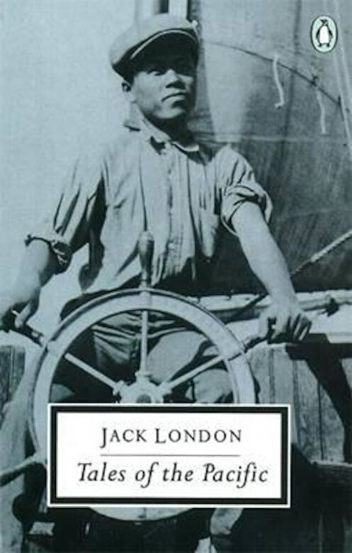 Jack London - Tales of the Pacific, Paperback -