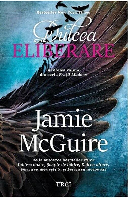 Jamie Mcguire - Dulcea eliberare -