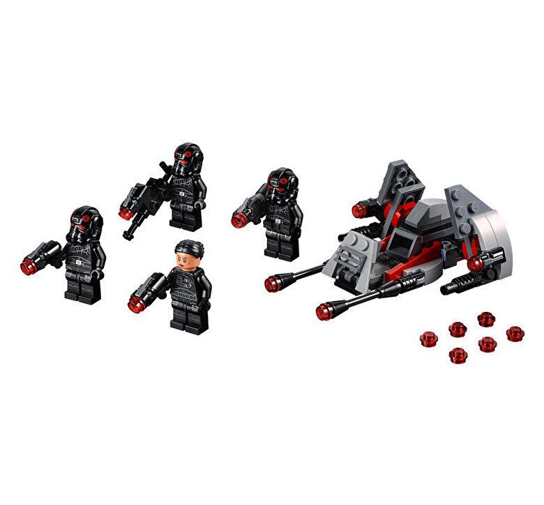 LEGO - LEGO Star Wars, Pachet de lupta Inferno Squad 75226 -