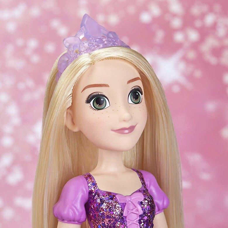 Disney - Disney Princess - Papusa Royal Shimmer Rapunzel -