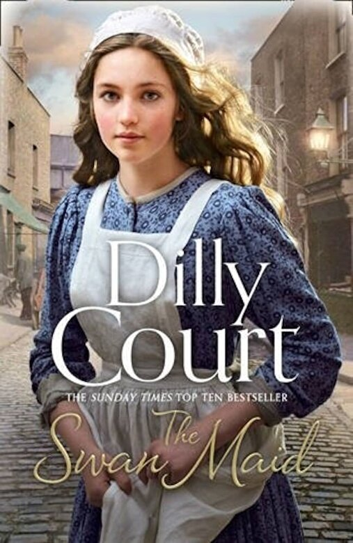 Dilly Court - The Swan Maid -