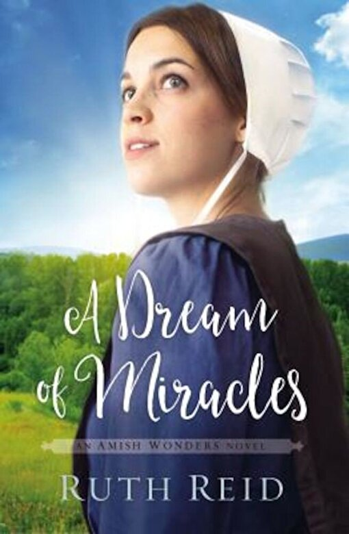 Ruth Reid - A Dream of Miracles, Paperback -