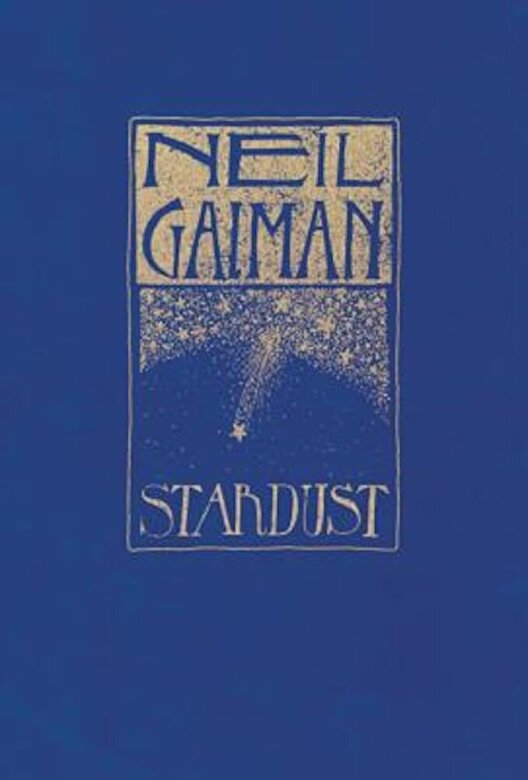 Neil Gaiman - Stardust: The Gift Edition, Hardcover -