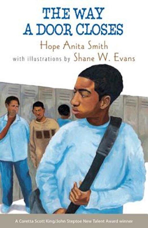 Hope Anita Smith - The Way a Door Closes, Paperback -