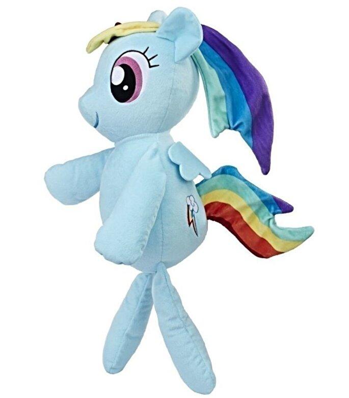 My Little Pony - My Little Pony, Ponei plus de imbratisat - Rainbow Dash, 54 cm -