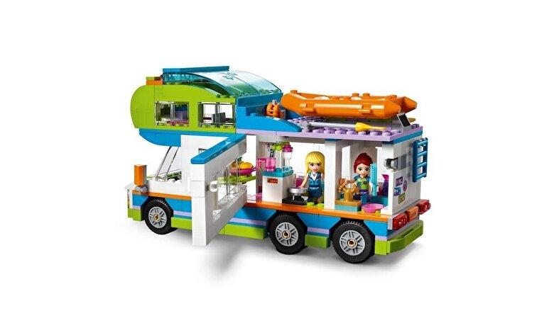 LEGO - LEGO Friends, Furgoneta de camping a Miei 41339 -