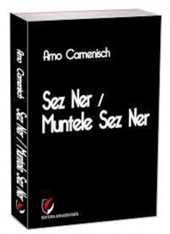 Arno Camenisch - Sez Ner / Muntele Sez Ner -