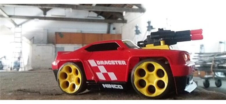 Ninco - Masina RC Nincoracers Dragster -