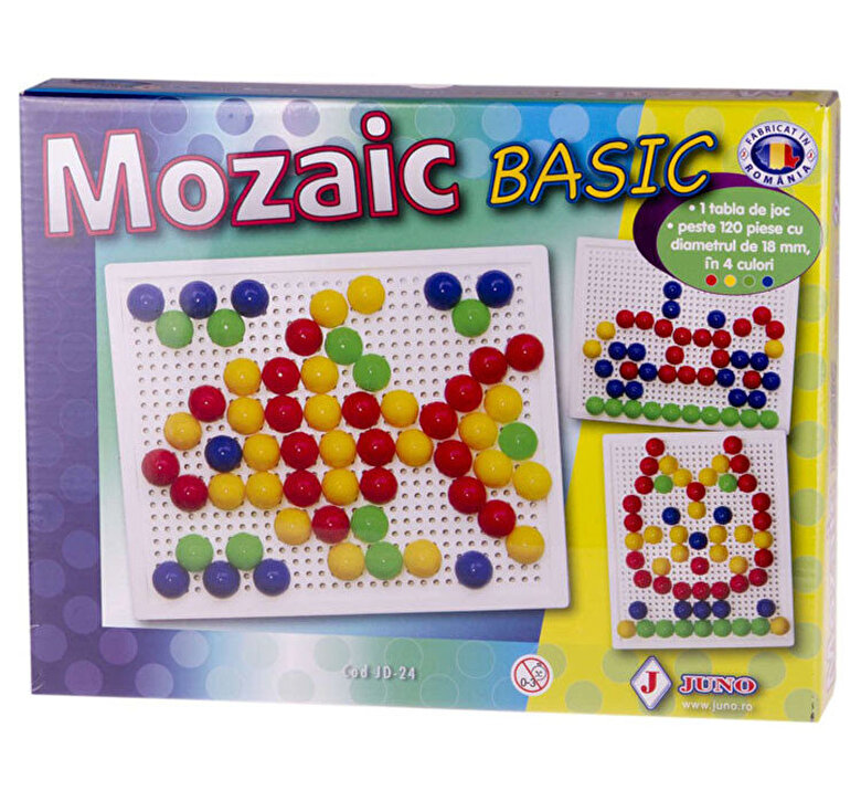 Juno - Set Mozaic basic -