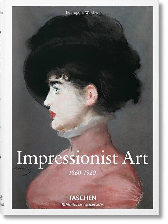 Ingo F Walther - Impressionist Art -