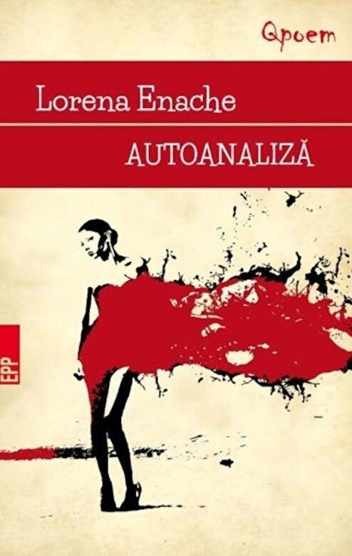 Lorena Enache - Autoanaliza -