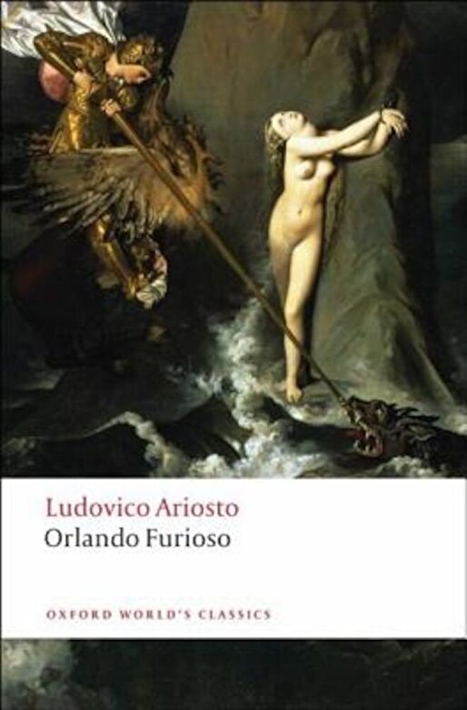 Ludovico Ariosto - Orlando Furioso, Paperback -
