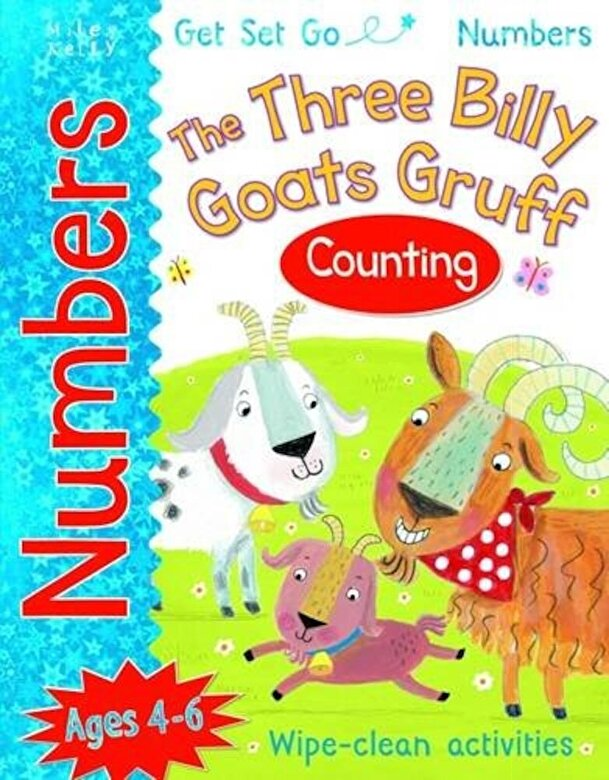 *** - Gsg: Numeracy Counting -