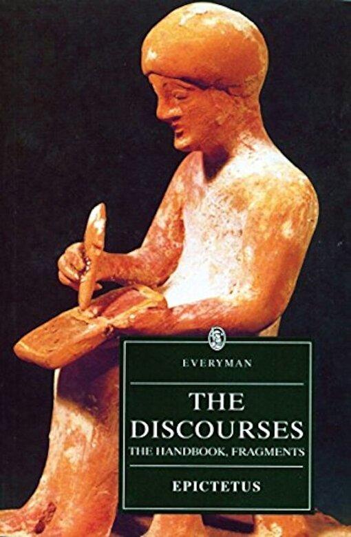Epictetus - The Discourses of Epictetus: The Handbook, Fragments, Paperback -