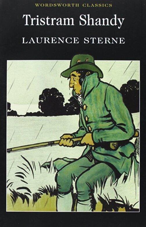 Laurence Sterne - Tristram Shandy -