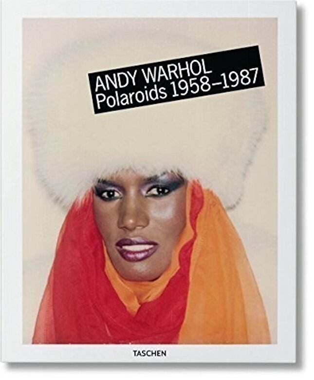 *** - Andy Warhol: Polaroids (English, French and German Edition) -