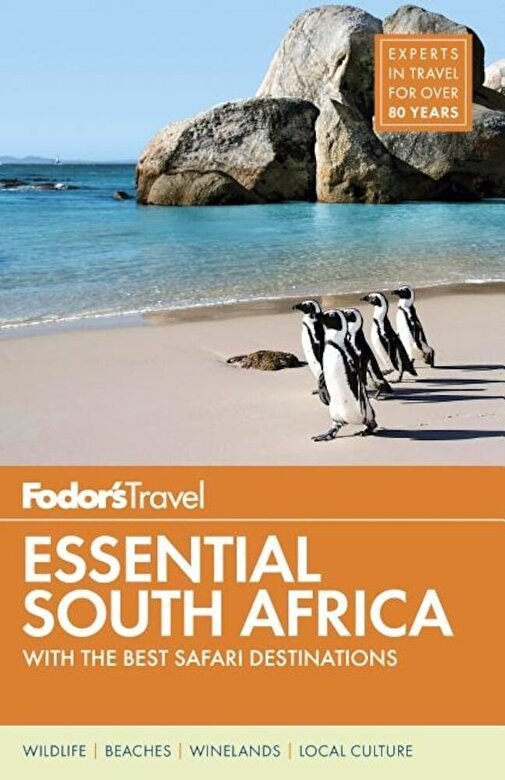 Fodor's Travel Guides - Fodor's Essential South Africa: With the Best Safari Destinations, Paperback -
