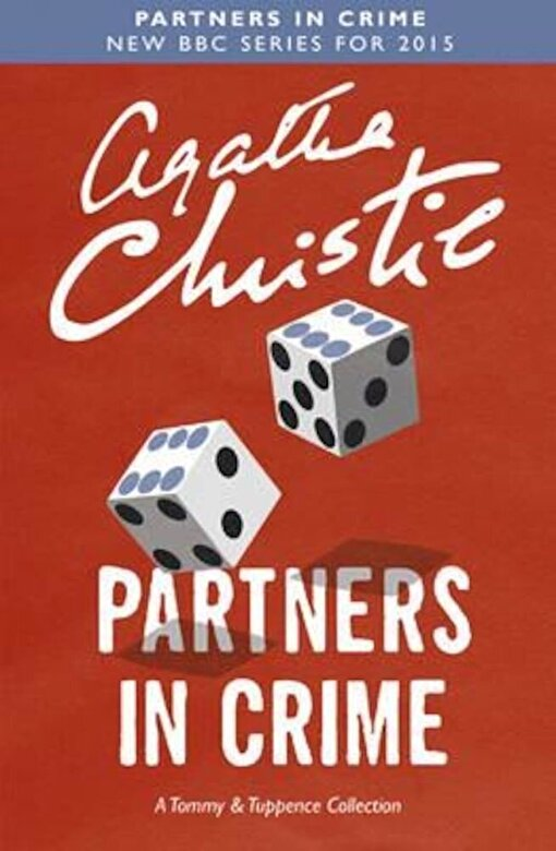 Agatha Christie - Partners in Crime, Paperback -
