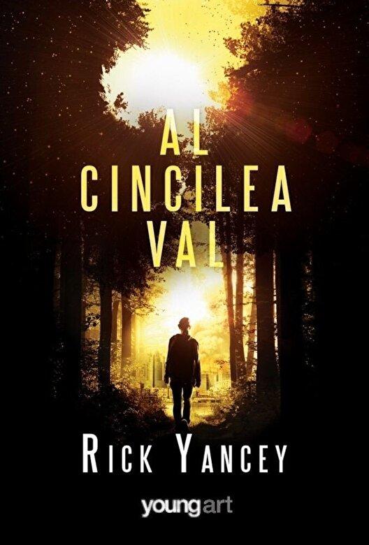 Rick Yancey - Al cincilea val -