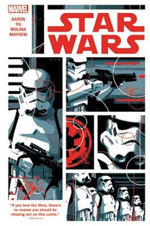 Kieron Gillen - Star Wars, Volume 2, Hardcover -