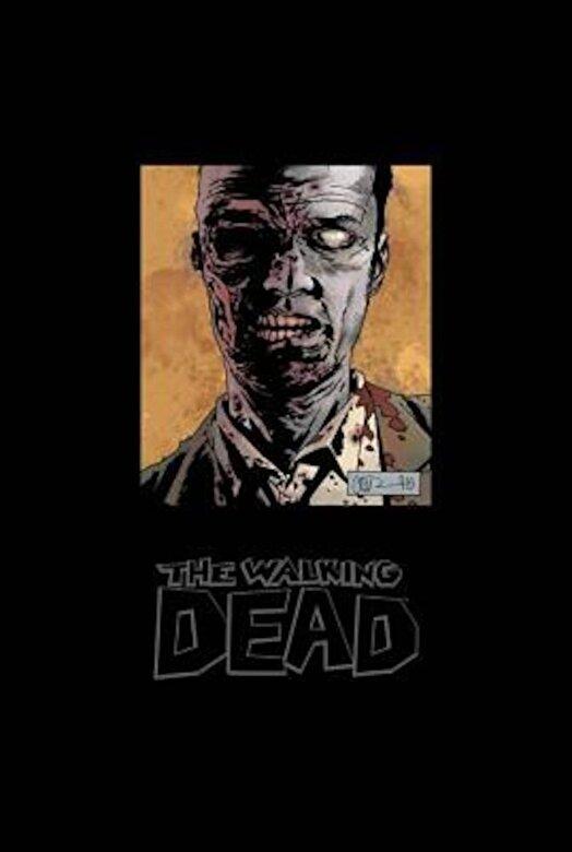 Robert Kirkman - The Walking Dead Omnibus, Volume 6, Hardcover -