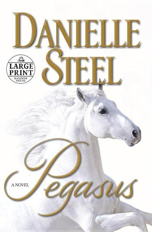 Danielle Steel - Pegasus, Paperback -