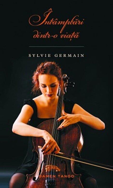 Sylvie Germain - Intamplari dintr-o viata -