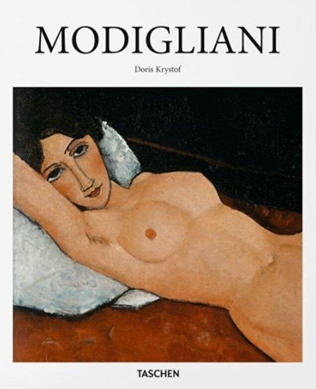 Doris Krystof - Modigliani -