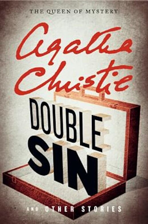 Agatha Christie - Double Sin and Other Stories, Paperback -