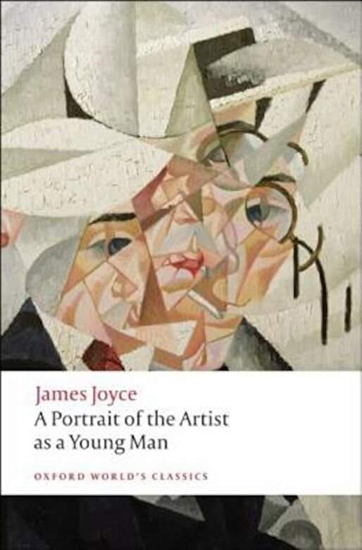 James Joyce - A Portrait of the Artist as a Young Man, Paperback -