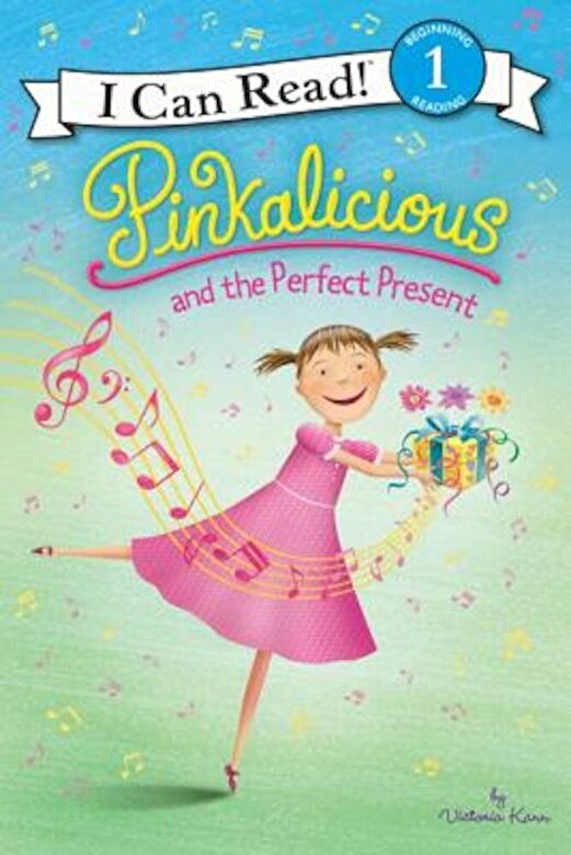 Victoria Kann - Pinkalicious and the Perfect Present, Paperback -