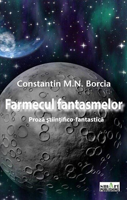 Constantin Borcia - Farmecul fantasmelor -