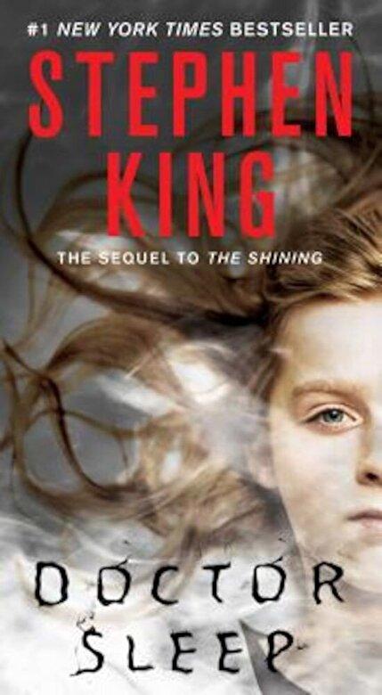 Stephen King - Doctor Sleep, Paperback -