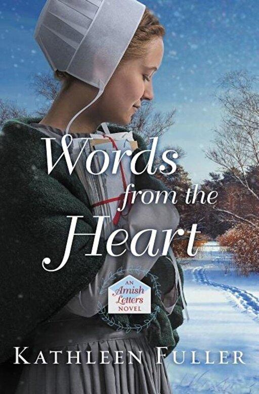 Kathleen Fuller - Words from the Heart, Paperback -