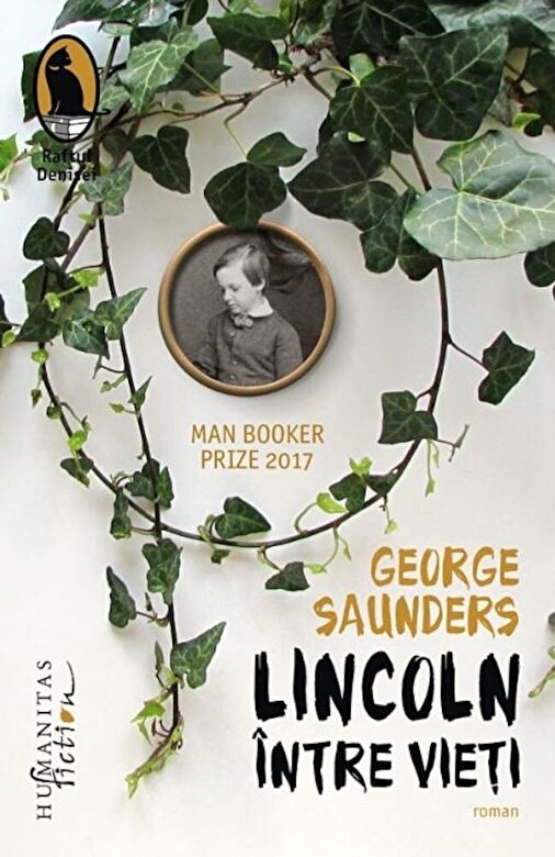 George Saunders - Lincoln intre vieti -