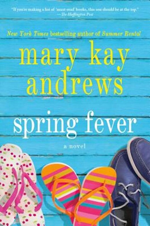Mary Kay Andrews - Spring Fever, Paperback -