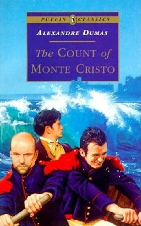 Alexandre Dumas - The Count of Monte Cristo, Paperback -