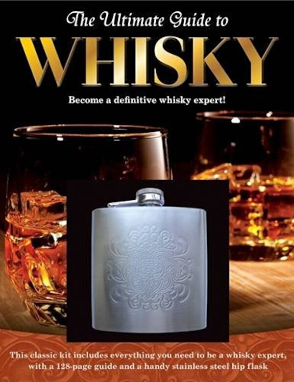 *** - The Ultimate Guide to Whisky -