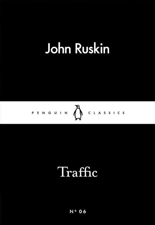 *** - Traffic -
