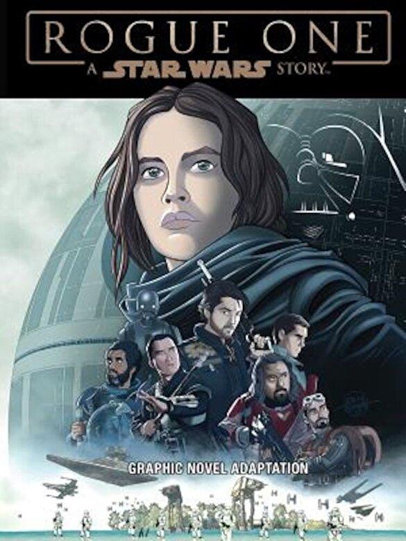 Alessandro Ferrari - Star Wars: Rogue One Graphic Novel Adaptation, Paperback -