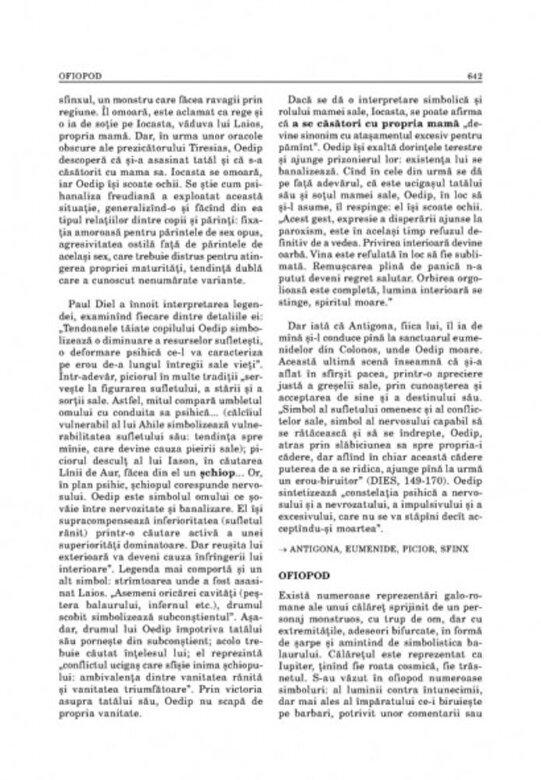 Jean Chevalier, Alain Gheerbrant - Dictionar de simboluri. Mituri, vise, obiceiuri, gesturi, forme, figuri, culori, numere -