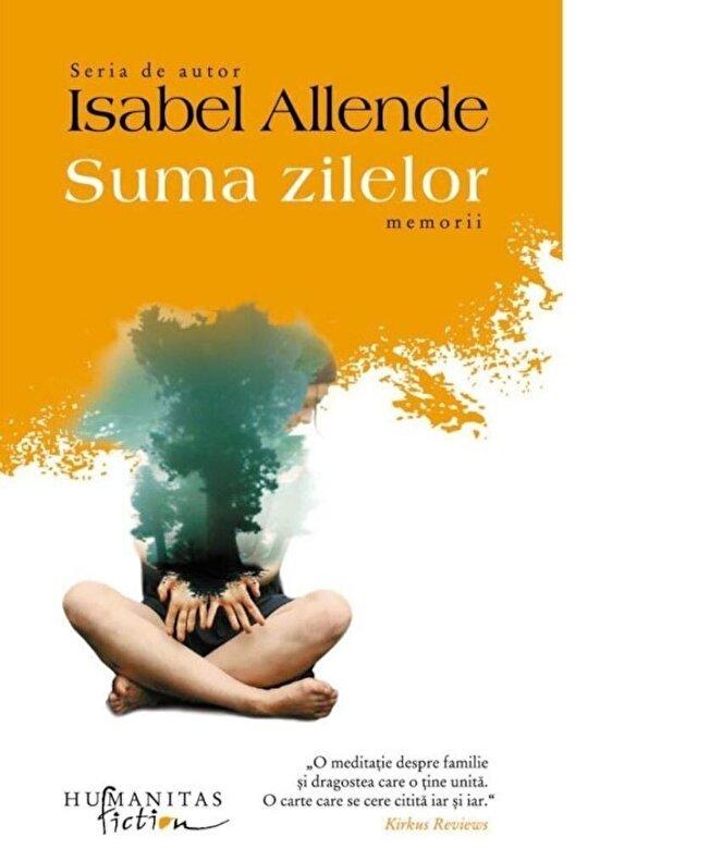 Isabel Allende - Suma zilelor -