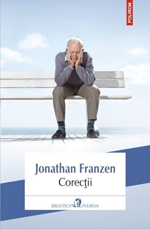 Jonathan Franzen - Corectii. Editia 2013 -