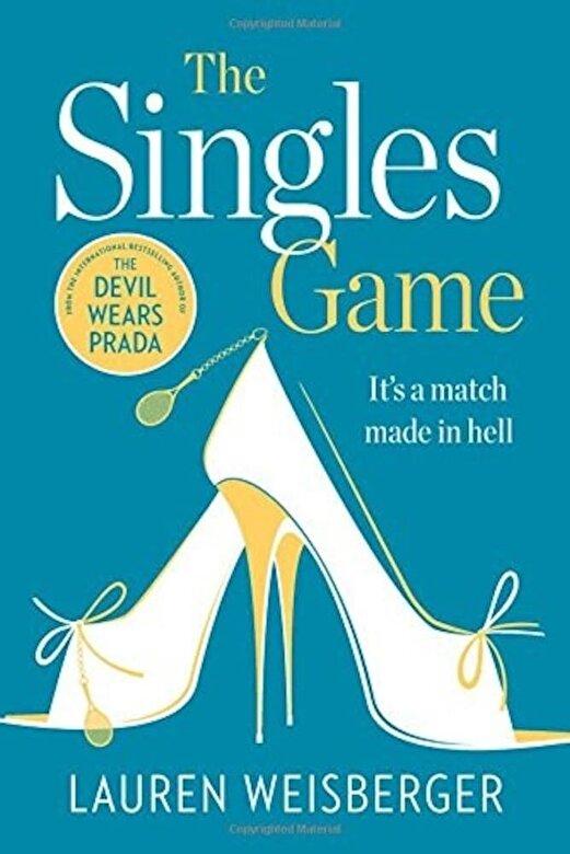 Kathleen Verderber - The Singles Game -