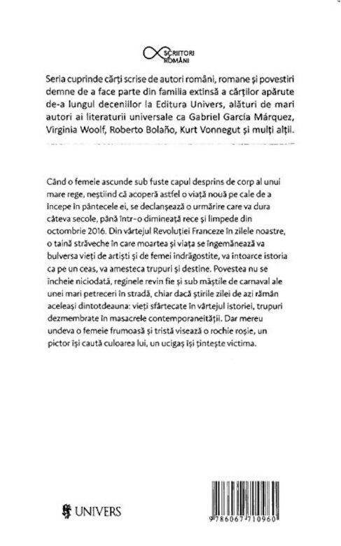 Diana Adamek - Adio Margot -