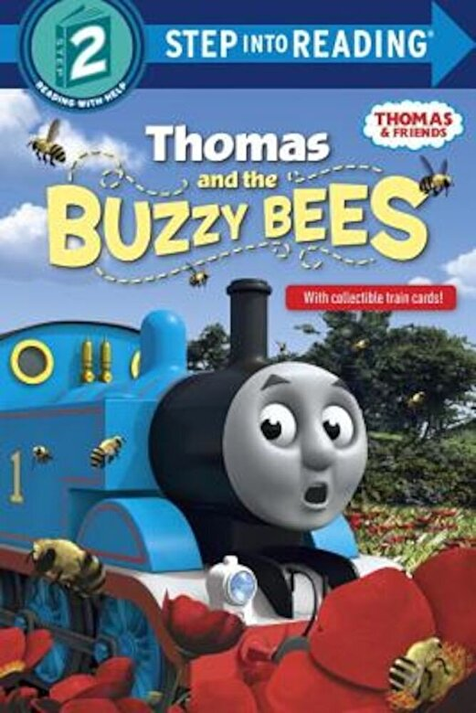Christy Webster - Thomas and the Buzzy Bees, Paperback -
