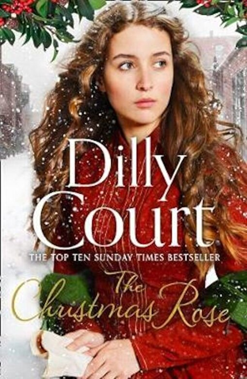 Dilly Court - Christmas Rose, Paperback -
