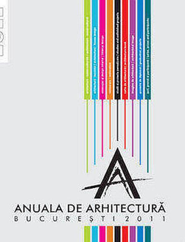 *** - Anuala de arhitectura 2011 -