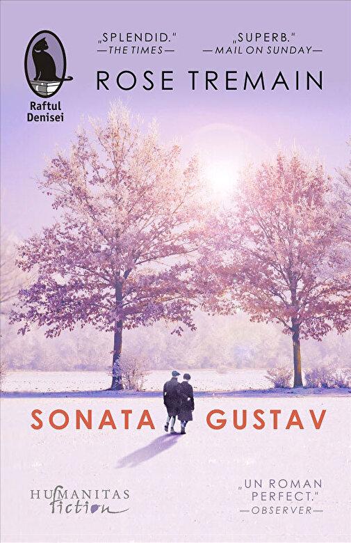 Rose Tremain - Sonata Gustav -