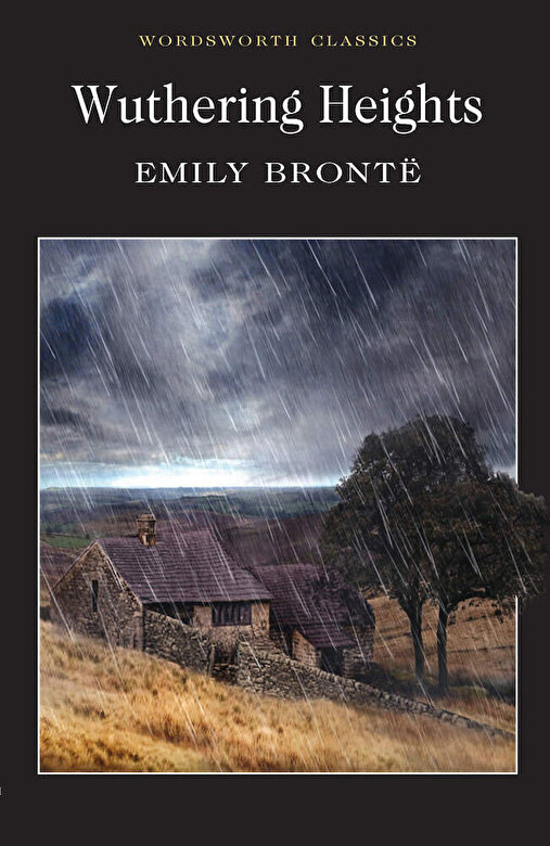 Emily Bronte - Wuthering Heights -